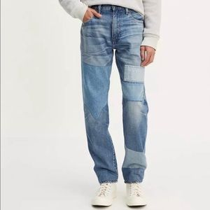 Levi's Made and Crafted Selvedge Jeans NWT